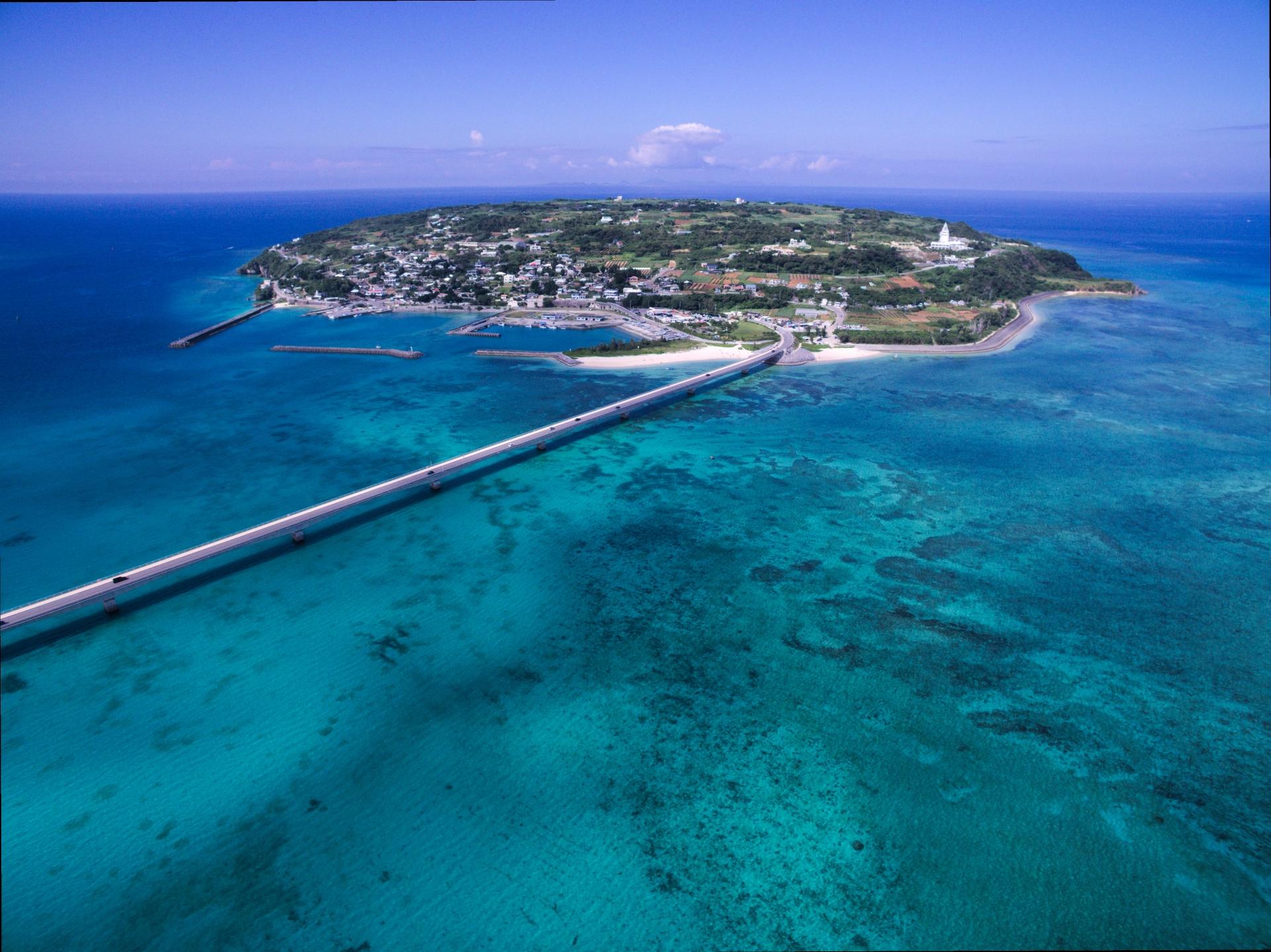 絶景!車で行ける離島「古宇利島」ホテル,宿泊施設一覧 30件
