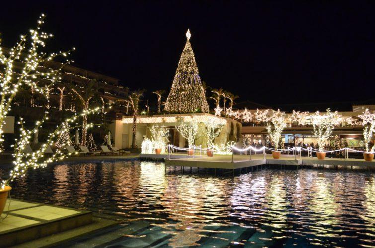 2018〜2019 沖縄イルミネーションスポット  クリスマス、年末年始
