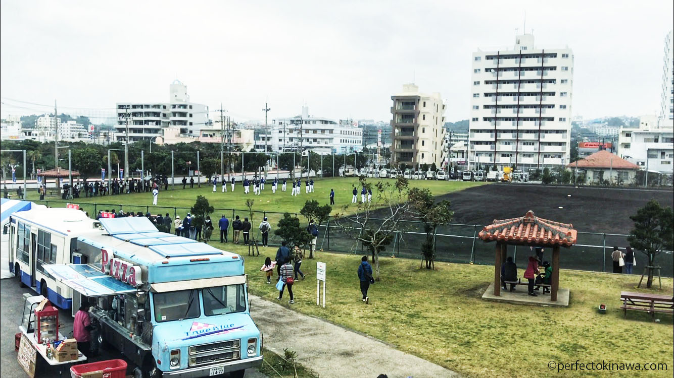 2020「中日ドラゴンズ」沖縄キャンプ 日程 場所 宿泊ホテル オープン戦